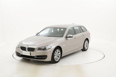 BMW Serie 5 usata del 2016 con 103.964 km