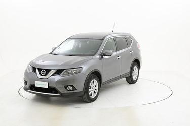 Nissan X-Trail usata del 2017 con 44.762 km