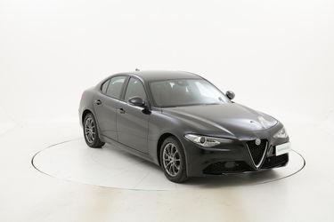 Alfa Romeo Giulia usata del 2019 con 11.532 km