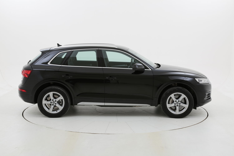 Audi Q5 usata del 2017 con 18.006 km
