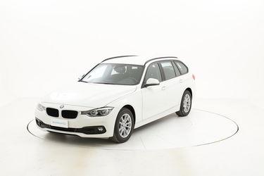 BMW Serie 3 usata del 2018 con 41.784 km