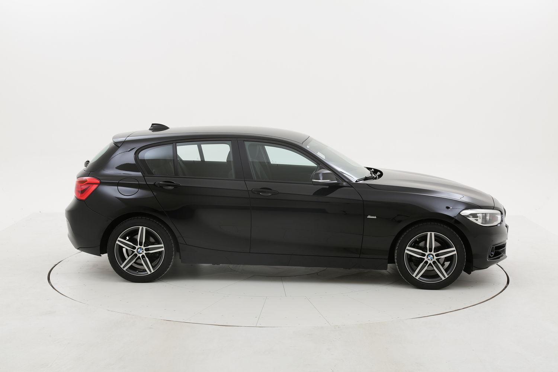 BMW Serie 1 usata del 2017 con 130.293 km