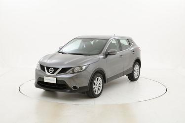 Nissan Qashqai usata del 2017 con 29.984 km