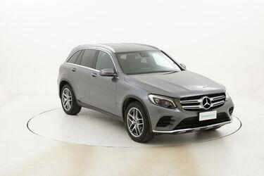 Mercedes GLC Premium 4Matic Aut. usata del 2017 con 72.794 km