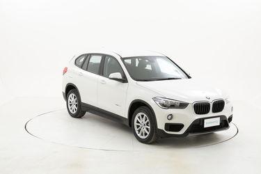 BMW X1 usata del 2016 con 53.763 km