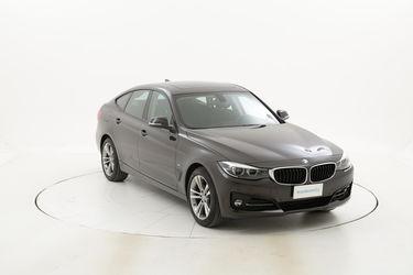 BMW Serie 3 Gran Turismo usata del 2017 con 80.197 km