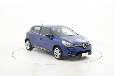 Renault Clio usata del 2018 con 54.073 km