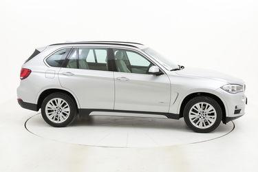 BMW X5 usata del 2016 con 43.034 km