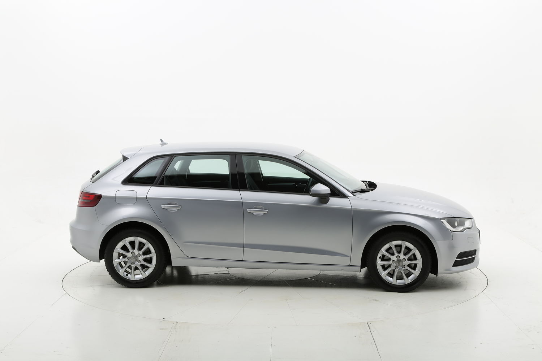 Audi A3 usata del 2016 con 132.227 km