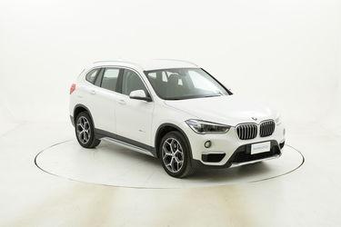 BMW X1 20d XDrive xLine usata del 2017 con 67.592 km