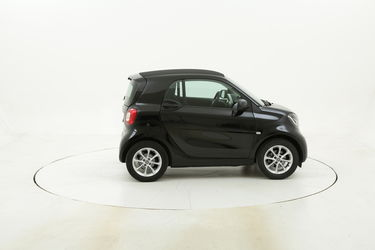 Smart Fortwo Youngster twinamic usata del 2018 con 35.354 km