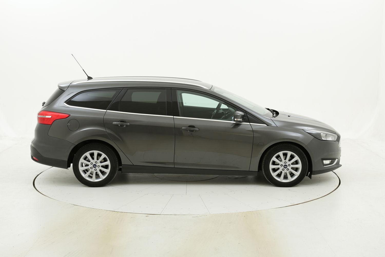Ford Focus usata del 2016 con 105.451 km