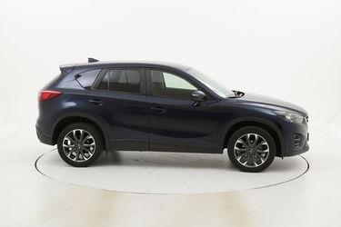 Mazda CX-5 usata del 2016 con 71.034 km