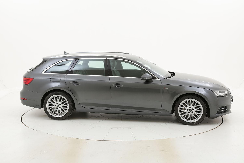 Audi A4 usata del 2017 con 106.409 km