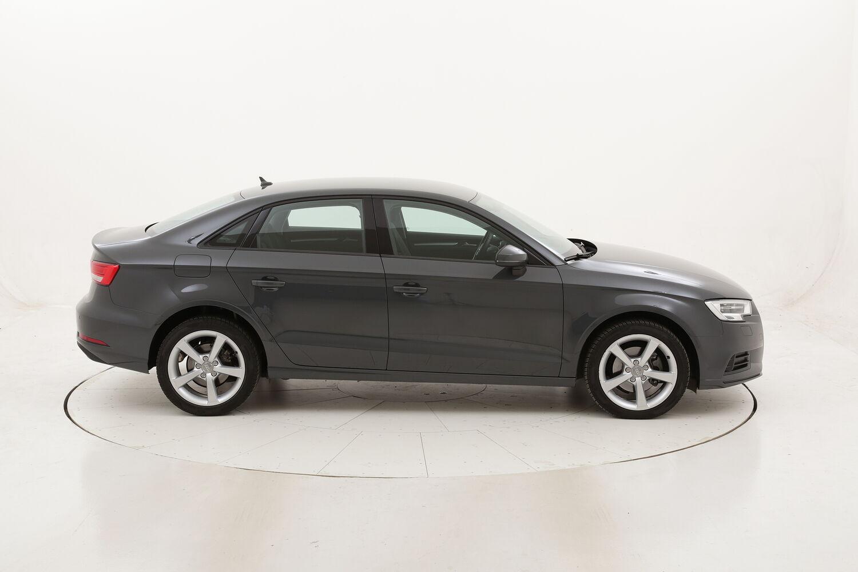 Audi A3 Sedan Business S tronic usata del 2017 con 83.513 km