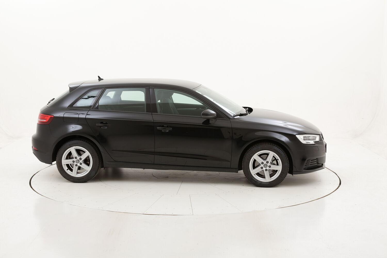 Audi A3 SPB Business S tronic usata del 2018 con 54.365 km