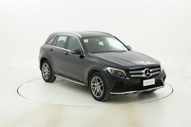 Mercedes Classe GLC usata del 2017 con 36.733 km