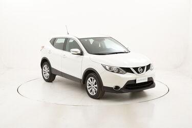 Nissan Qashqai Business usata del 2017 con 86.156 km