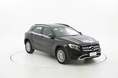 Mercedes GLA usata del 2017 con 73.889 km