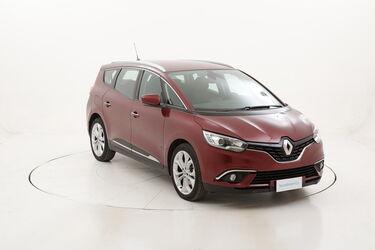 Renault Grand Scénic Energy Zen EDC usata del 2017 con 21.132 km