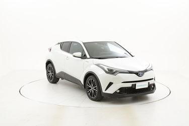 Toyota C-HR Lounge usata del 2018 con 15.440 km