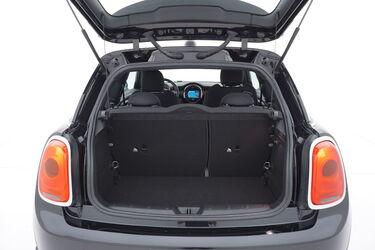 Bagagliaio di Mini 3 porte