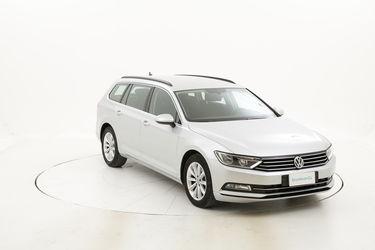 Volkswagen Passat usata del 2017 con 113.777 km