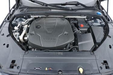 Vano motore di Volvo V90 Cross Country