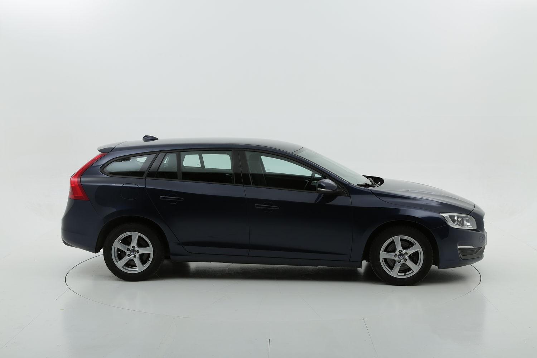 Volvo V60 usata del 2015 con 58.161 km