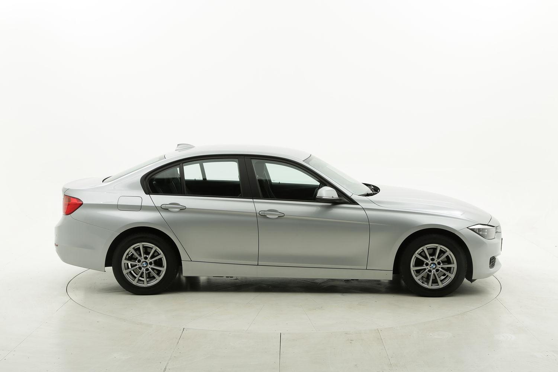 BMW Serie 3 usata del 2014 con 55.698 km