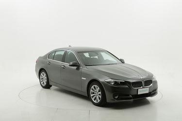 BMW Serie 5 520d Business aut. usata del 2016 con 94.729 km