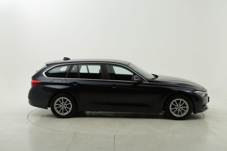 BMW Serie 3 usata del 2016 con 150.089 km