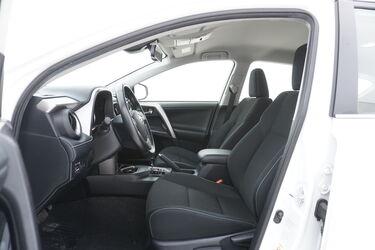 Sedili di Toyota RAV4
