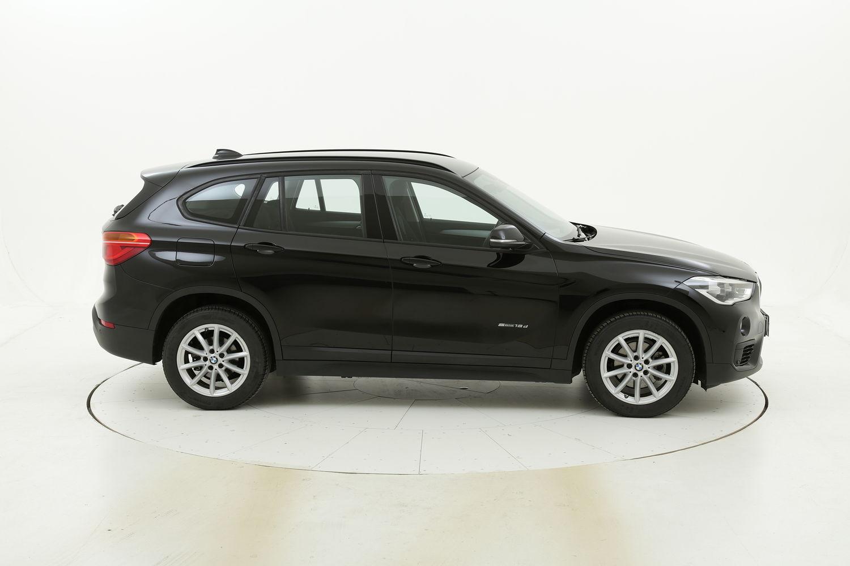 BMW X1 usata del 2017 con 46.822 km