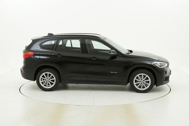 BMW X1 usata del 2017 con 38.402 km