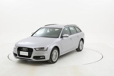 Audi A4 usata del 2015 con 60.694 km
