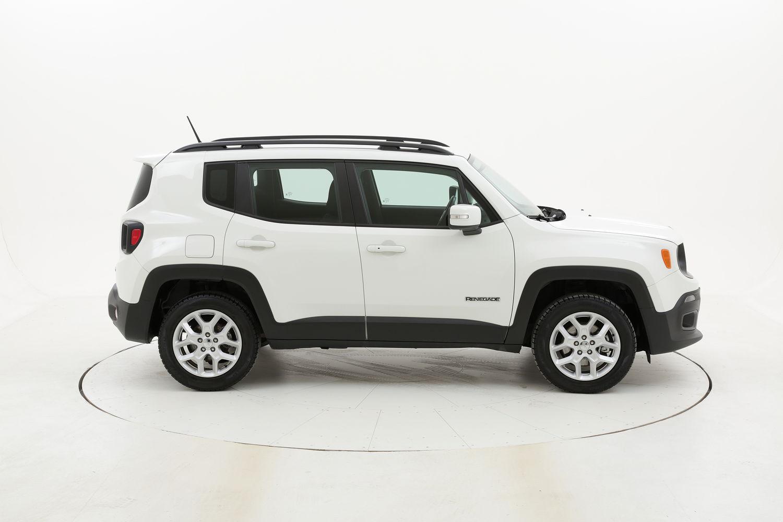 Jeep Renegade usata del 2016 con 71.735 km