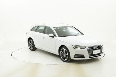 Audi A4 usata del 2017 con 57.684 km
