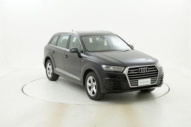 Audi Q7 usata del 2016 con 83.184 km