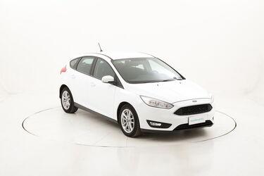 Ford Focus Business usata del 2018 con 102.359 km