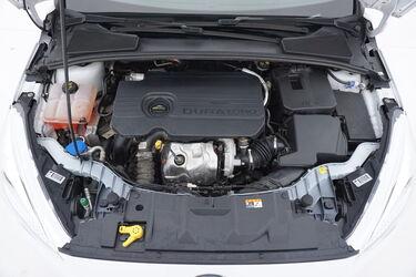 Vano motore di Ford Focus