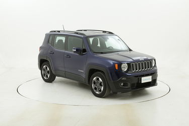 Jeep Renegade Business usata del 2017 con 34.301 km