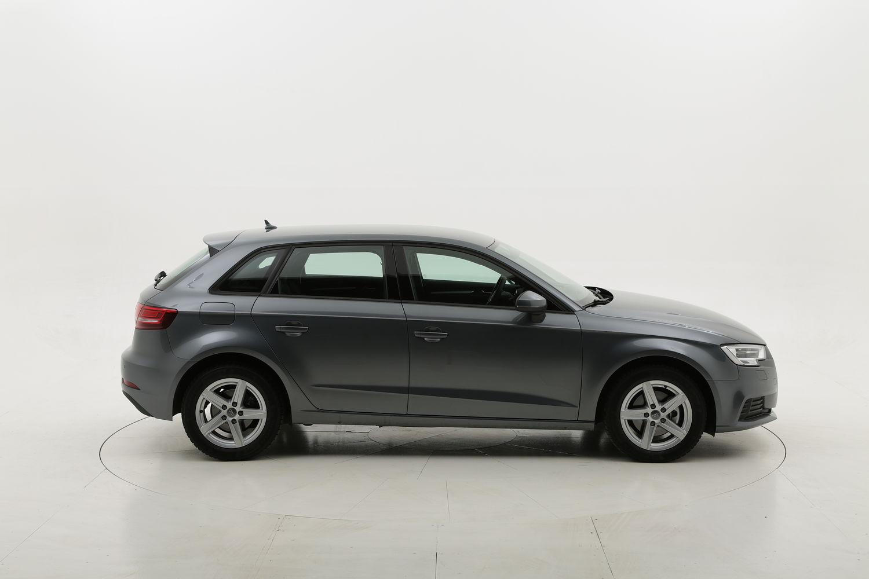 Audi A3 usata del 2018 con 33.835 km