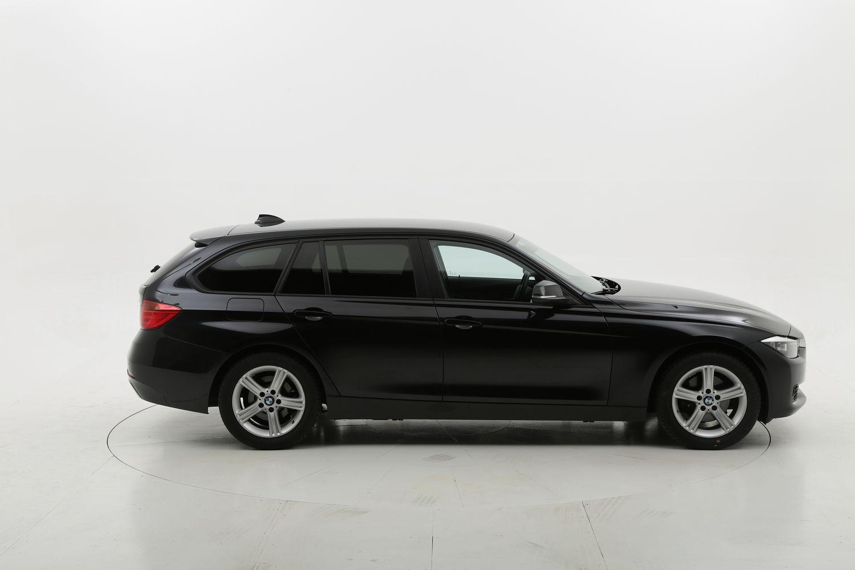 BMW Serie 3 usata del 2015 con 122.031 km