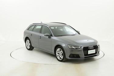 Audi A4 usata del 2018 con 101.127 km