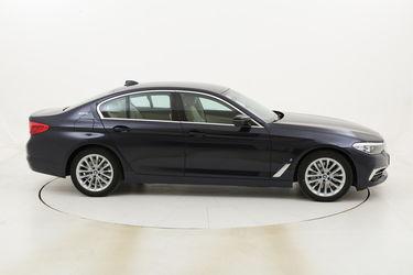 BMW Serie 5 530e Luxury aut. usata del 2018 con 20.870 km