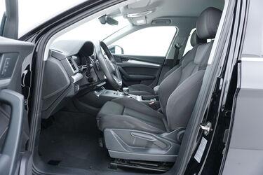 Sedili di Audi Q5