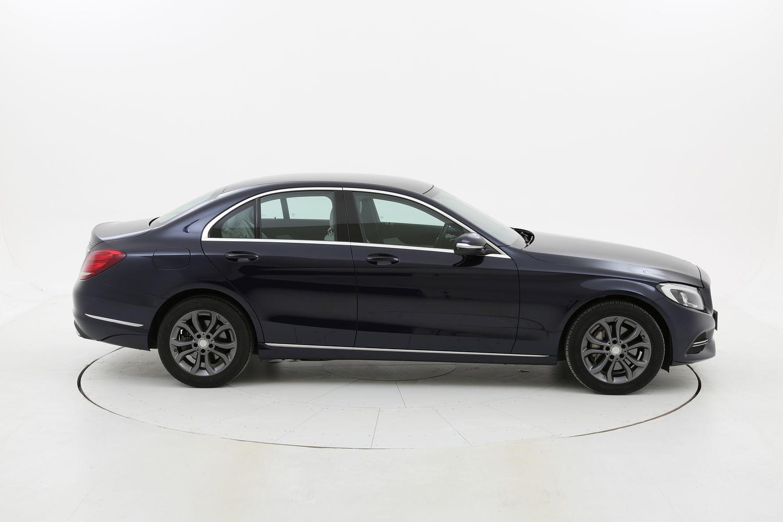 Mercedes Classe C usata del 2015 con 77.685 km