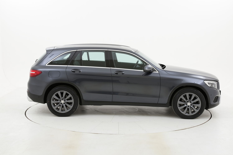 Mercedes GLC usata del 2016 con 50.563 km