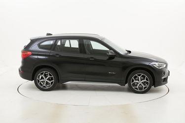 BMW X1 18d sDrive xLine usata del 2016 con 91.228 km
